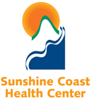 Sunshine Coast Health Center Logo