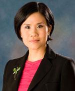 Carrina Chan Wong