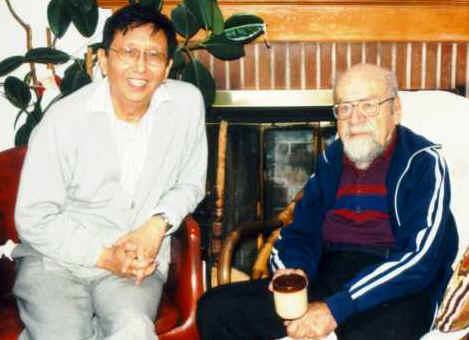 Joseph Fabry and Paul P. T. Wong