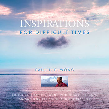 Inspirations For Difficult Times book cover