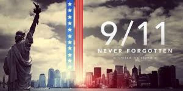 9/11 Never Forgotten